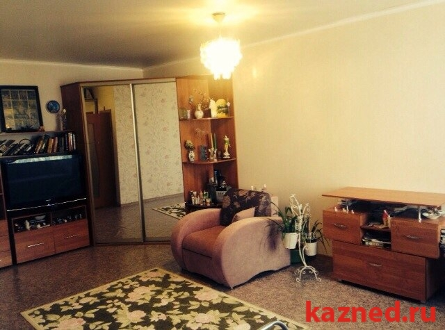 Продажа 1-к квартиры Брусничная 1, 39 м2  (миниатюра №2)