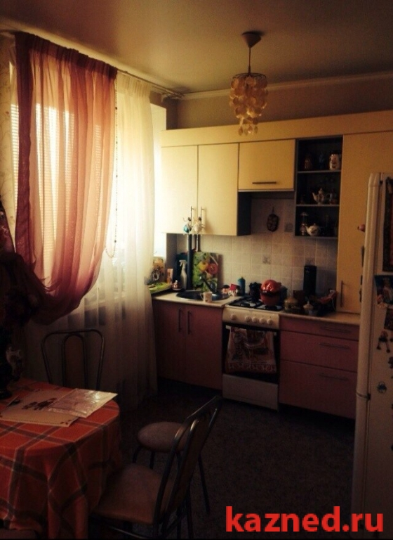 Продажа 1-к квартиры Брусничная 1, 39 м2  (миниатюра №4)