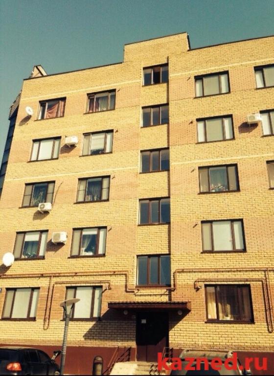 Продажа 1-к квартиры Брусничная 1, 39 м2  (миниатюра №3)