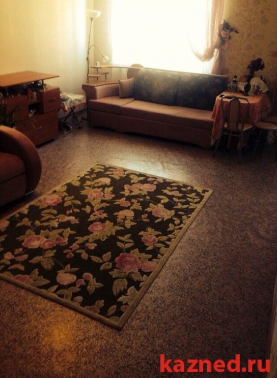 Продажа 1-к квартиры Брусничная 1, 39 м2  (миниатюра №1)