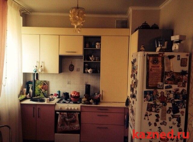 Продажа 1-к квартиры Брусничная 1, 39 м2  (миниатюра №6)