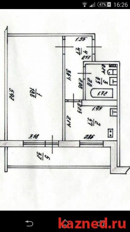 Продается Квартира ул МИНСКАЯ 36 (миниатюра №10)