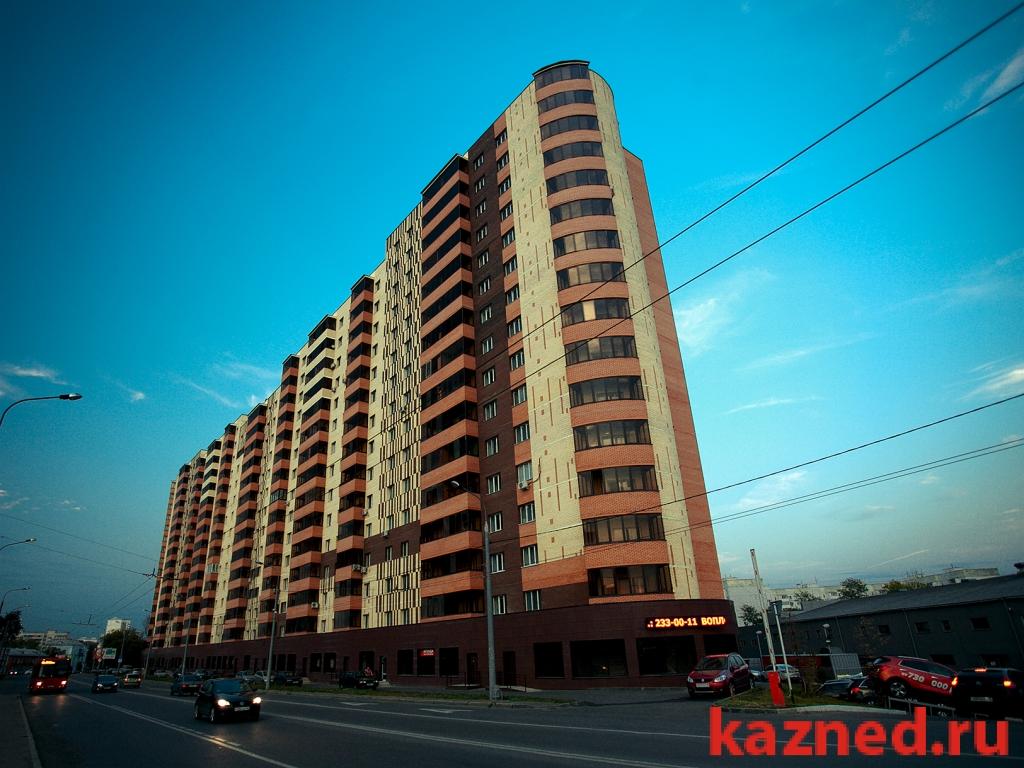 Продажа 2-к квартиры Восстания,129 (ост. Тасма), 77 м²  (миниатюра №1)