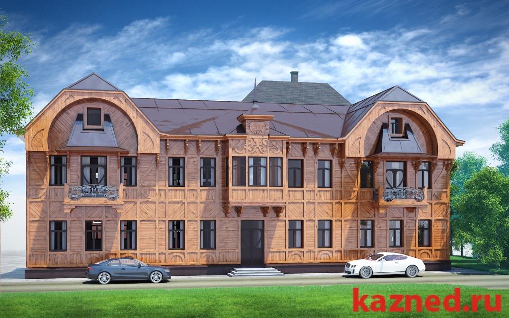 Продажа 1-к квартиры Гоголя, 31, 119 м2  (миниатюра №2)