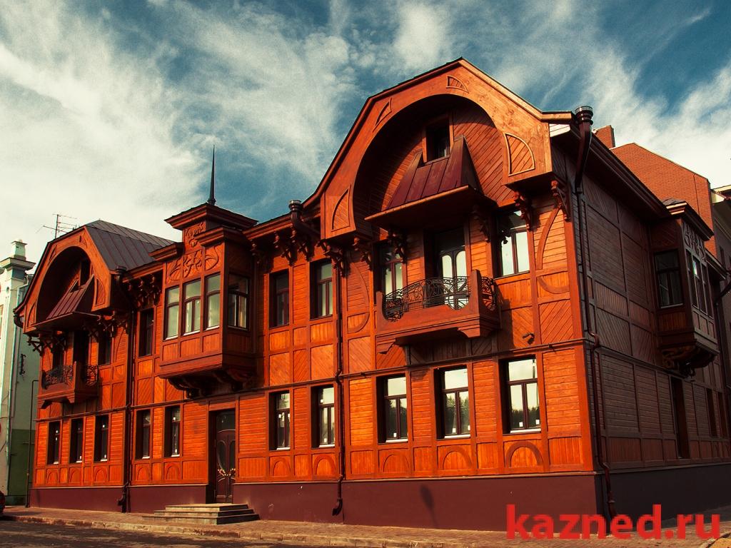 Продажа 1-к квартиры Гоголя, 31, 119 м2  (миниатюра №1)