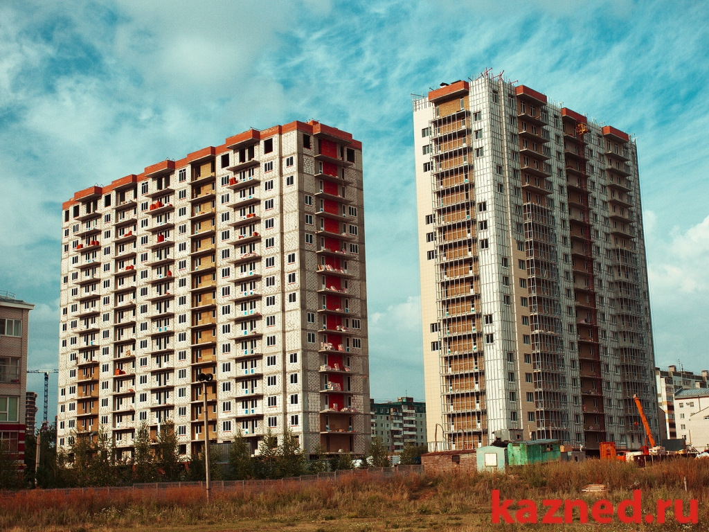 Продажа 2-к квартиры Фучика ,14В, 73 м2  (миниатюра №6)