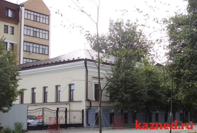 Продажа  офисно-торговые Пушкина, 78, 1039 м² (миниатюра №1)