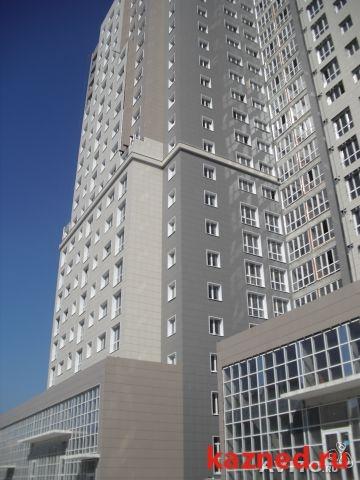 Продаю однокомнатную квартиру на Амирхана-Чистопольской (миниатюра №2)