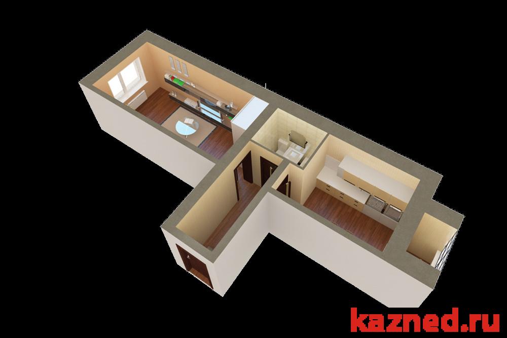 Продажа 1-к квартиры , 37 м2  (миниатюра №1)