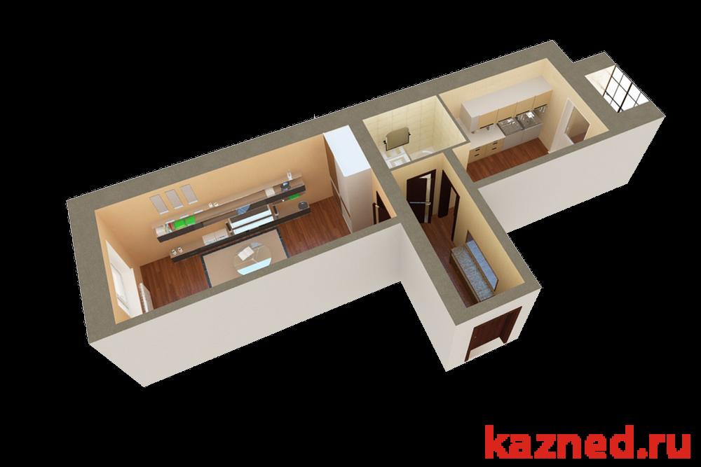 Продажа 1-к квартиры , 37 м2  (миниатюра №6)