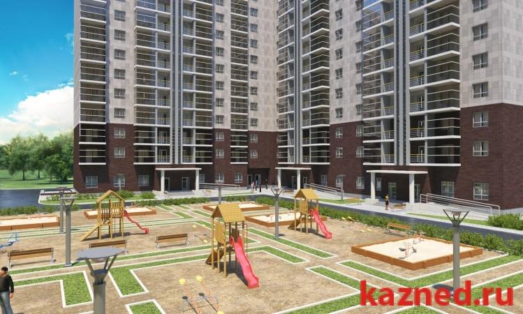 Продажа 2-к квартиры Камая, 72 м2  (миниатюра №3)
