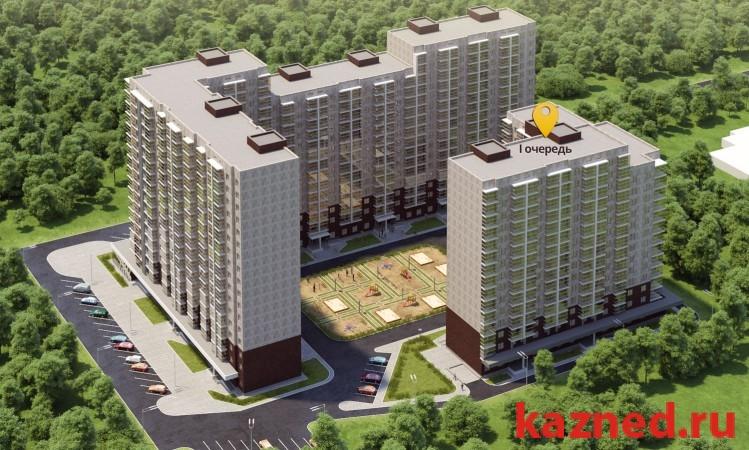 Продажа 2-к квартиры Камая, 72 м2  (миниатюра №4)