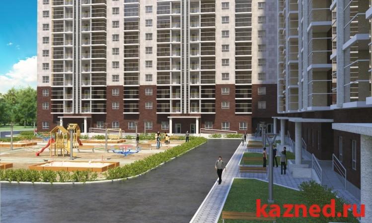 Продажа 2-к квартиры Камая, 72 м2  (миниатюра №2)