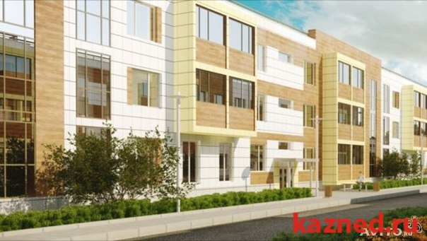 Продам 2-к квартиру в новостройке ЖК Царево (миниатюра №5)