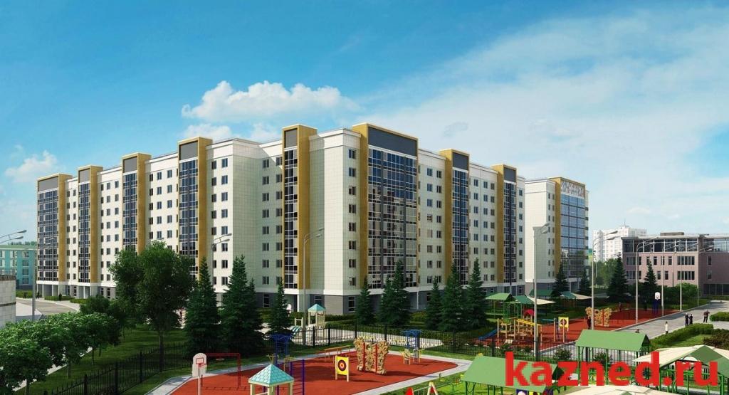 Продажа 1-к квартиры Спартаковская 88, 37 м²  (миниатюра №5)