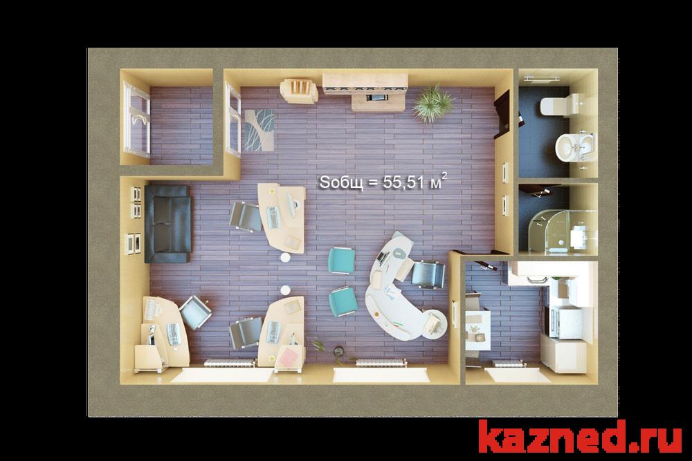 Продам 1-к квартиру 30 кв.м. (миниатюра №1)
