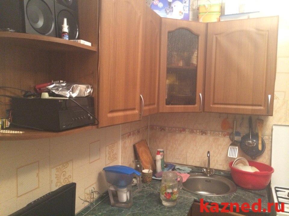 Продам 1-к квартиру на Закиева (миниатюра №1)