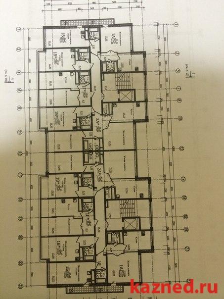 Продажа 1-к квартиры Ленина 61, 35 м² (миниатюра №3)