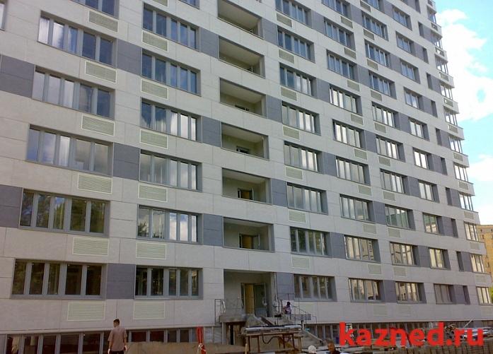 Продажа 2-к квартиры Щербаковский переулок, 7, 89 м²  (миниатюра №3)