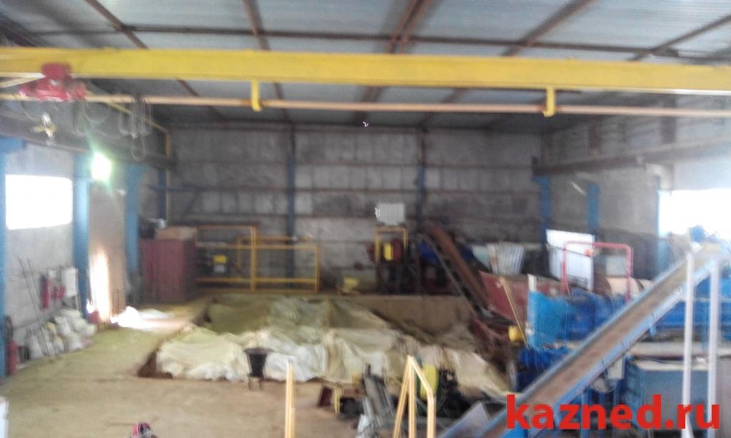 Продам склад, производство, 2096 м2  (миниатюра №2)