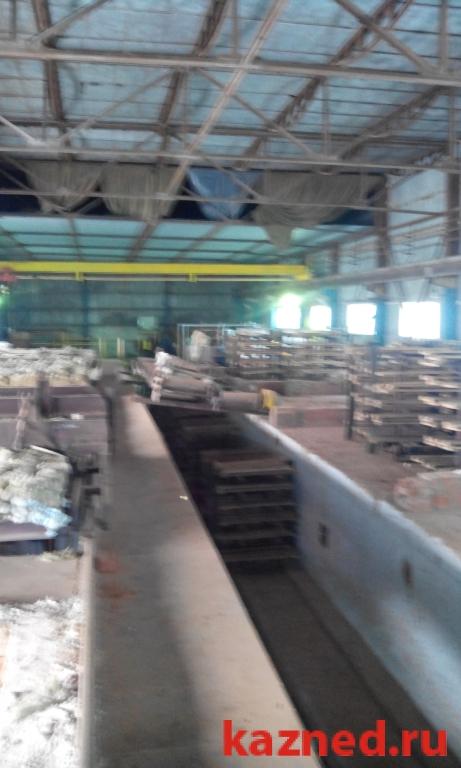 Продам склад, производство, 2096 м2  (миниатюра №5)