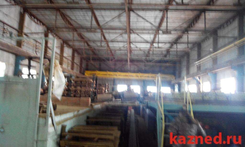 Продам склад, производство, 2096 м2  (миниатюра №9)