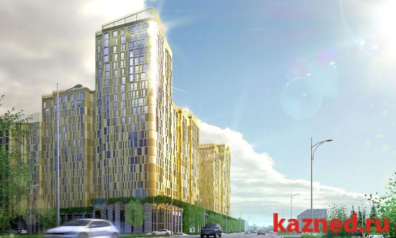 Продажа 3-к квартиры Проспект победы ЖК Победа, 81 м²  (миниатюра №4)