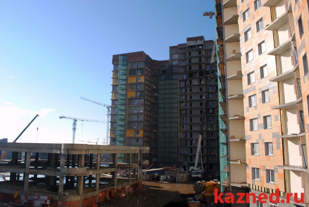 Продажа 3-к квартиры Проспект победы ЖК Победа, 81 м²  (миниатюра №2)