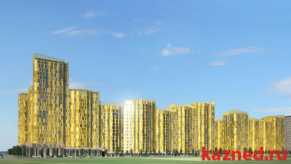 Продажа 3-к квартиры Проспект победы ЖК Победа, 81 м² (миниатюра №5)