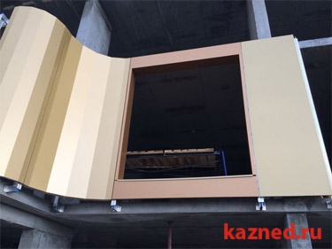 Продажа 3-к квартиры Проспект победы ЖК Победа, 81 м² (миниатюра №7)