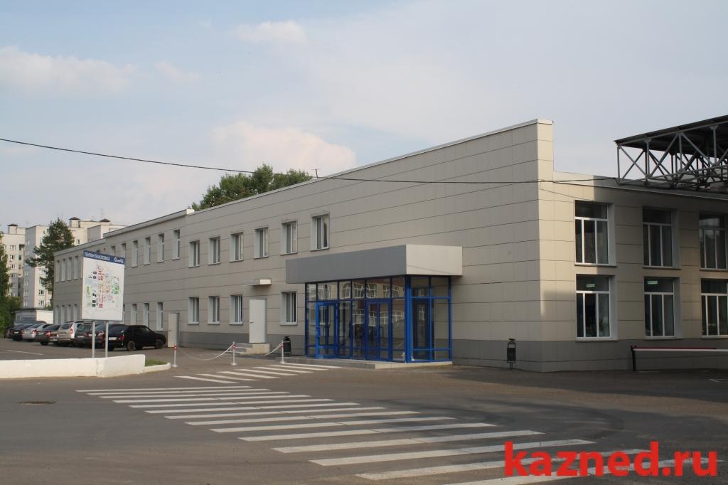 Офисное помещение, 18.59 м² (миниатюра №1)