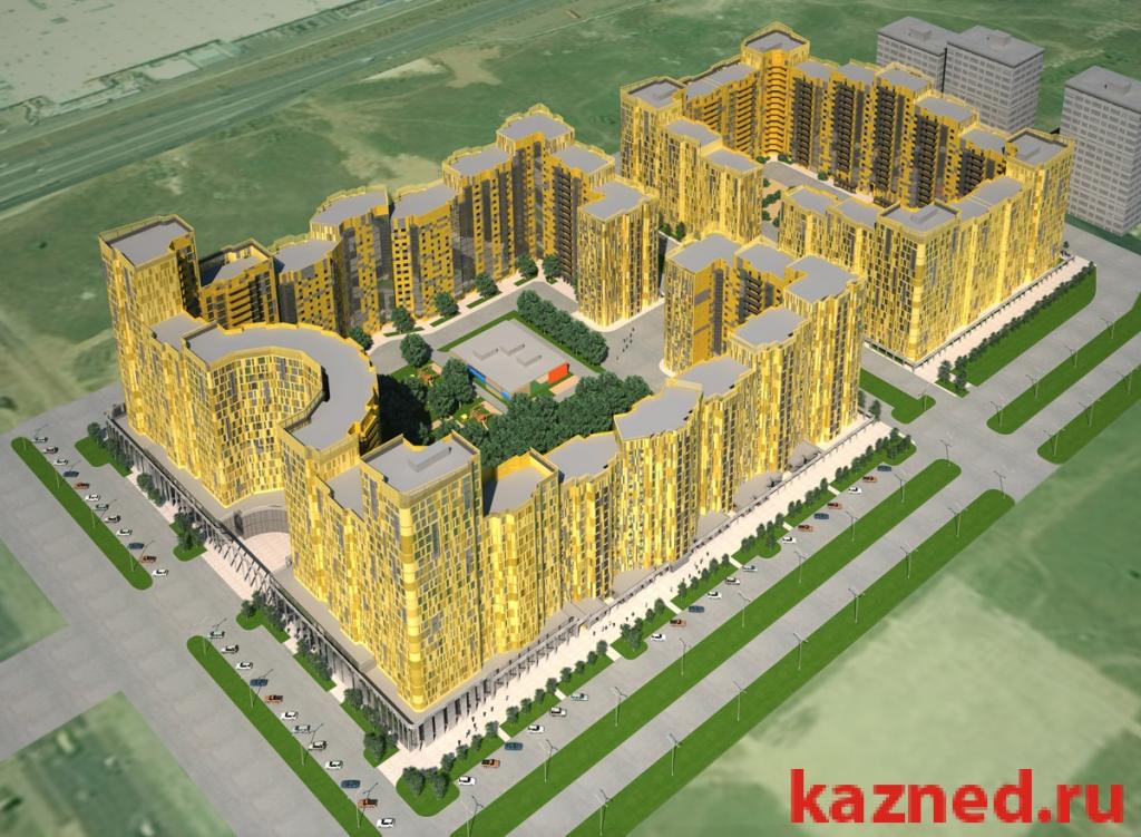 Продажа 2-к квартиры Проспект победы ЖК Победа, 62 м²  (миниатюра №1)