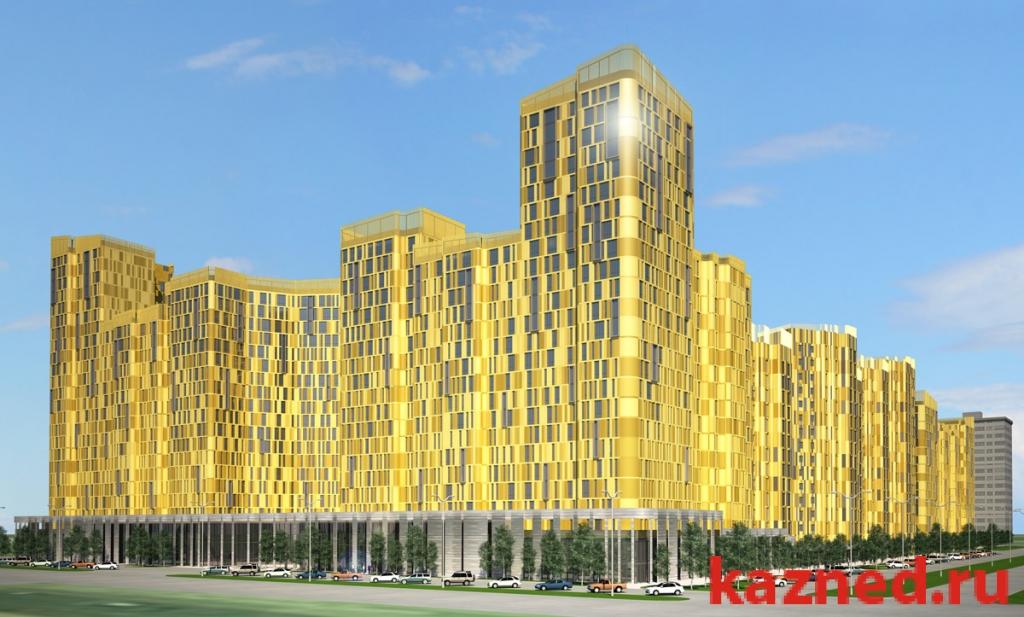 Продажа 3-к квартиры Проспект победы ЖК Победа, 88 м²  (миниатюра №2)