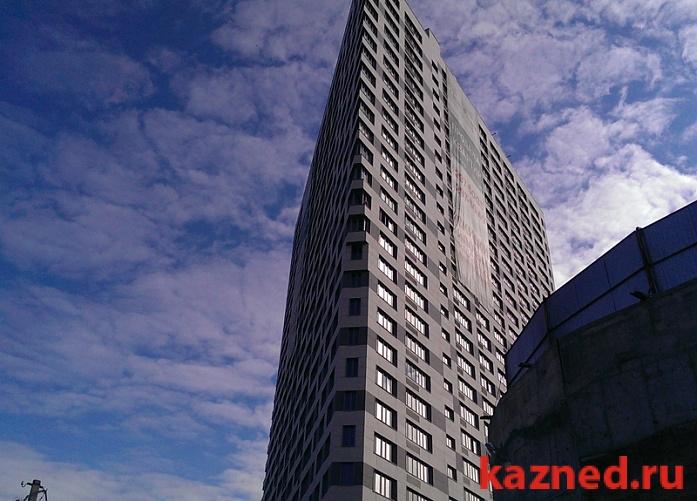 Продажа 1-к квартиры Щербаковский переулок, 7, 52 м2  (миниатюра №1)