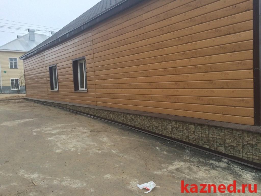 1-комн 1/1 эт. деревянный 30 кв.м (миниатюра №1)