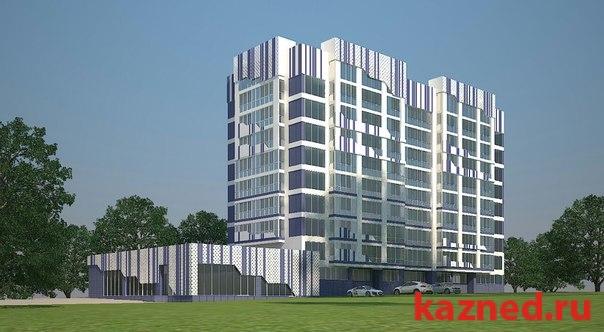 Продажа 1-к квартиры Ленина 61, 37 м2  (миниатюра №1)