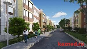 Продажа 1-к квартиры ЖК Царево, 29 м² (миниатюра №2)