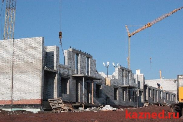 Продажа 1-к квартиры ЖК Царево, 37 м2  (миниатюра №2)