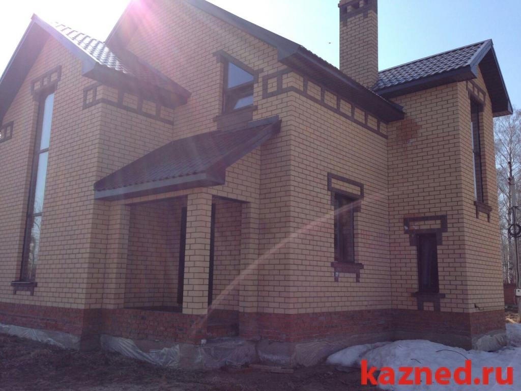 Продажа  дома Салмачи ул Овражная, 150 м²  (миниатюра №1)