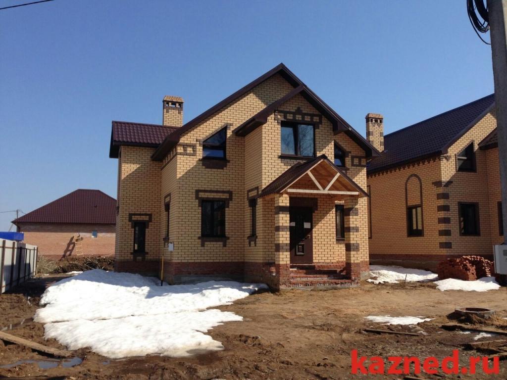 Продажа  дома Салмачи ул Овражная, 150 м²  (миниатюра №3)