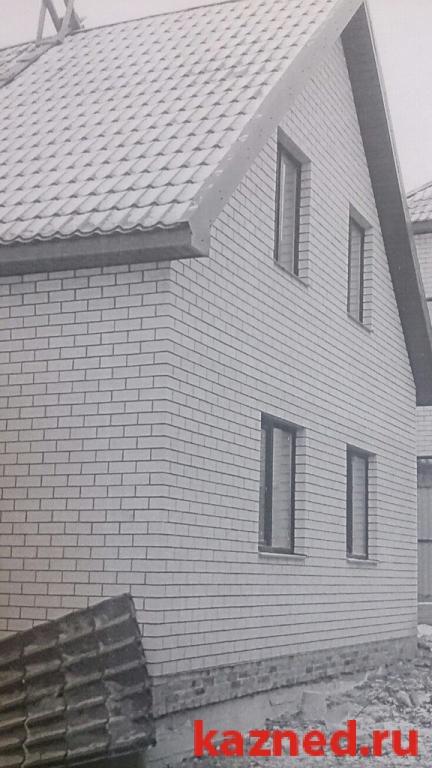 коттедж  1-комн 120 кв.м (миниатюра №2)
