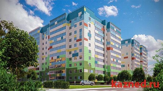 Продажа 1-к квартиры Пр.Строителей, 20 м² (миниатюра №2)