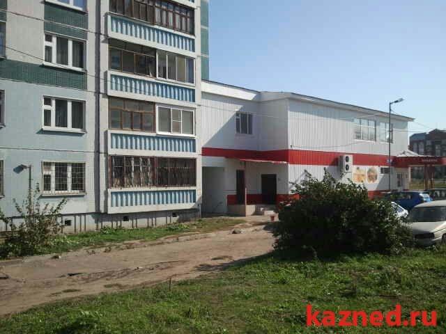 Продажа  офисно-торговые Вагапова,15А, 316 м²  (миниатюра №1)