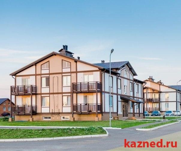 Продажа 1-к квартиры , 50 м² (миниатюра №4)