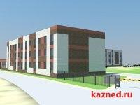 Продажа 2-к квартиры 15 мин  от м. Авиастроительная, 60 м² (миниатюра №2)