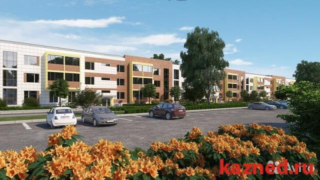 Продажа 1-к квартиры Царева дом 5, 31 м2  (миниатюра №2)