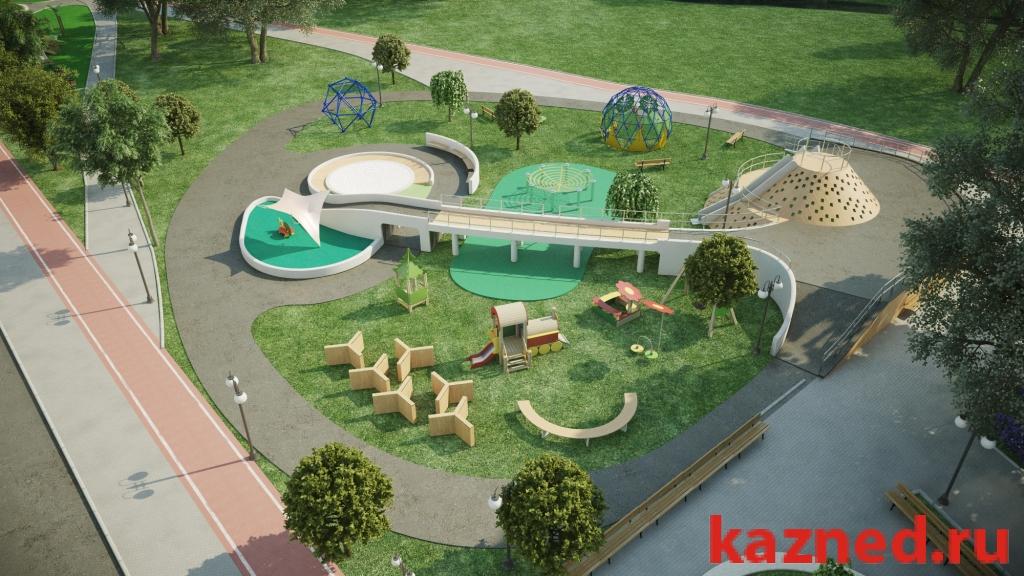 Продажа 1-к квартиры http://unistroyrf.ru/, 29 м²  (миниатюра №3)