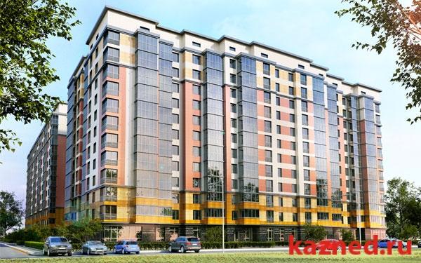 Продажа 1-к квартиры , 32 м2  (миниатюра №1)