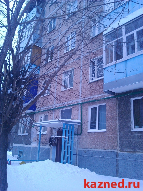 Продажа 1-к квартиры Сыртлановой 29, 44 м2  (миниатюра №1)
