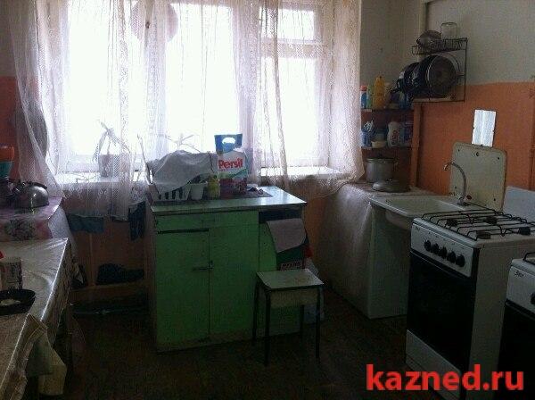 Продажа  Комнаты Кирпичникова 23, 17 м2  (миниатюра №5)